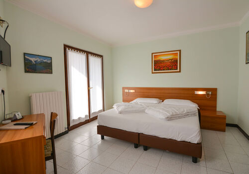 Locanda Speranza - Rooms