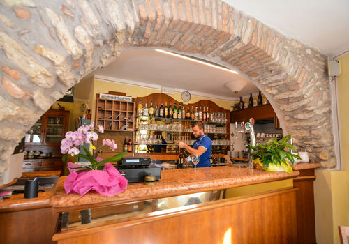 Locanda Speranza - Cafe
